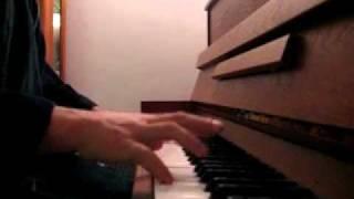 Phoenix Wright Piano Medley