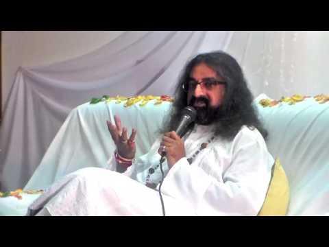 Mohanji - Collective consciousness