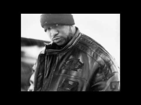 Canibus -  Allied Meta-Forces (Featuring Kool G Rap)
