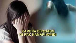 Direkam Saat Mandi, TKW Indonesia Gugat Majikan Rp 155 Juta
