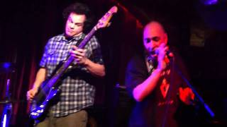 The Dead Milkmen, 13th Century Boy, Live @ Kung Fu Necktie Philadelphia 121011