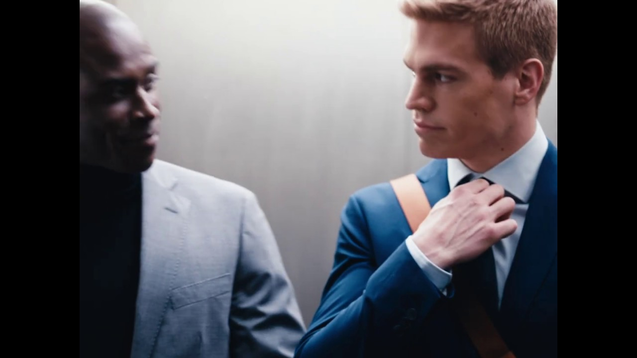 Cole Haan at Men's Wearhouse - YouTube