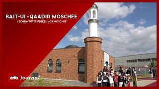 MTA Journal - Vechta: Totes Schwein vor Moschee | Sendung vom 11.01.2021