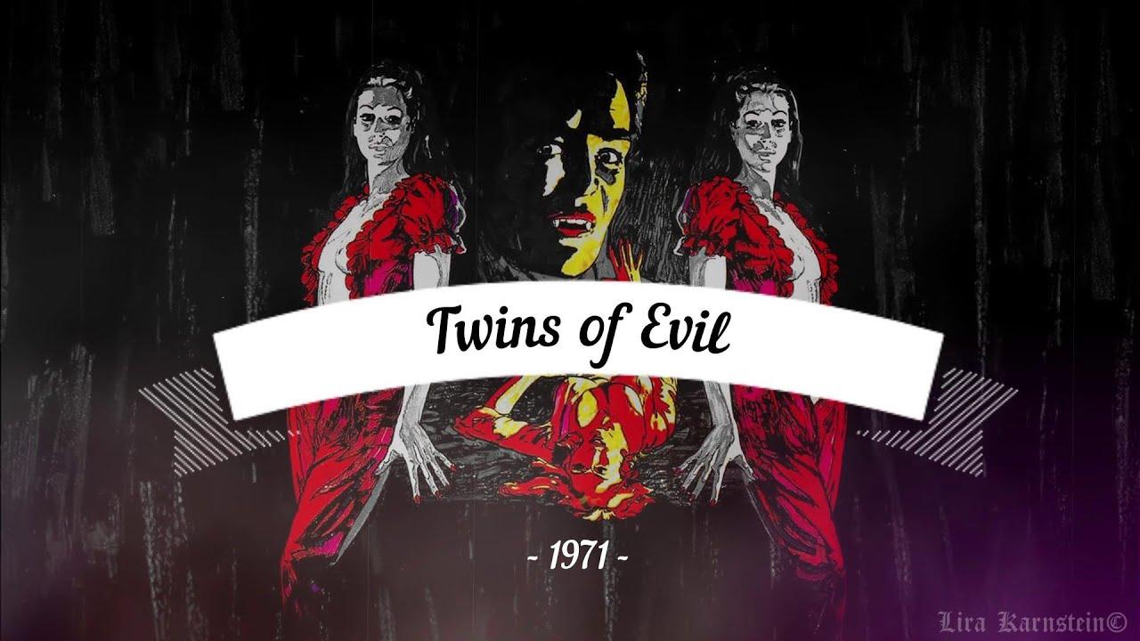 Download Count Karnstein - Sweet Gwendoline (Twins Of Evil 1971)