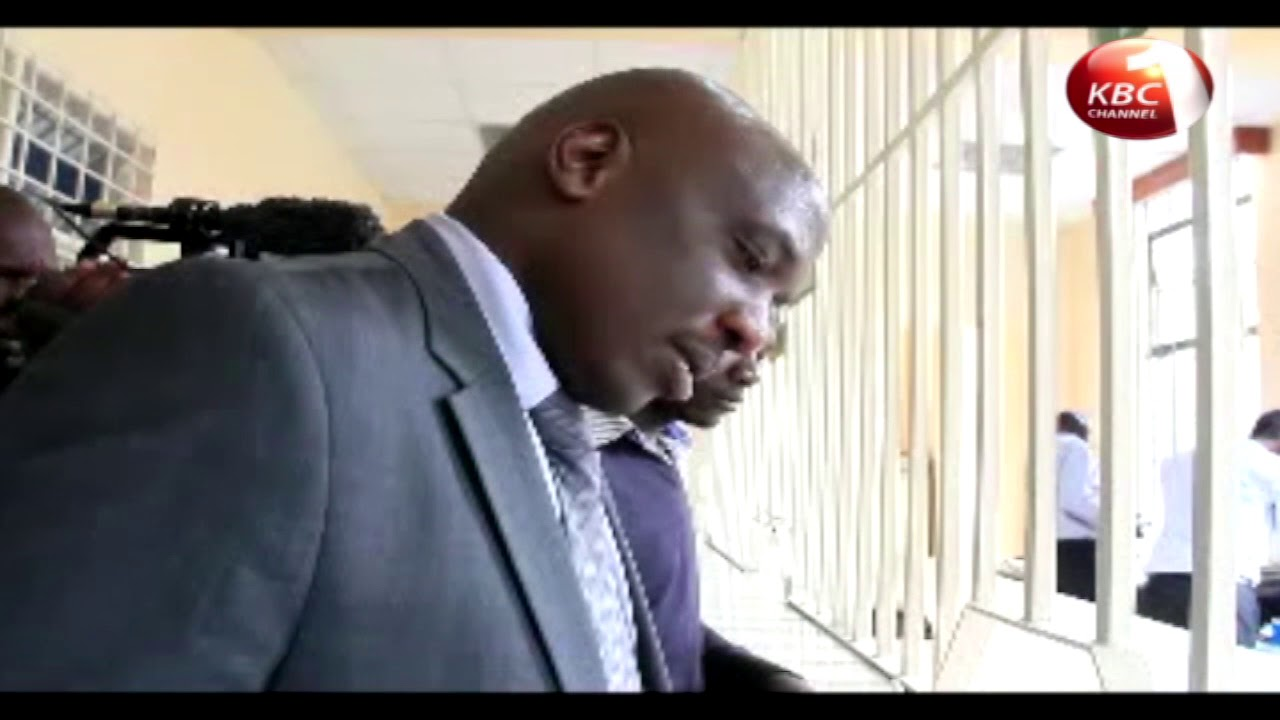 Scales of justice - Ranguma to appeal Kisumu high court decision