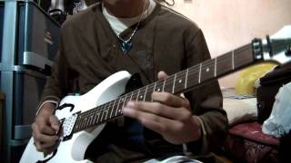 New Found Glory Kiss Me Guitar Cover Enjoy xD Don't forget to subsc...