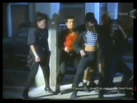 Janet Jackson - Nasty 1986 (official video)
