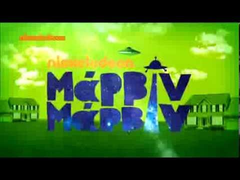 Marvin Marvin Promo [Nickelodeon Greece]