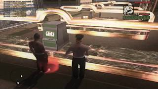 Advance RP RED | Поехали с Кенталиком в казино.