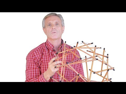 What is Tensegrity - Tom Myers