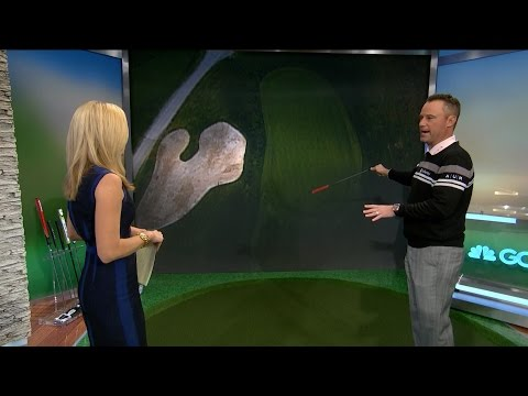 Morning Drive 2/18 - Northern Trust Key Holes | Golf Channel
