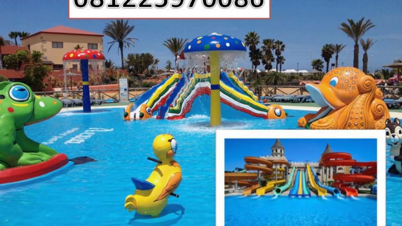 081 225 970 086 T Sel Waterpark Indah Youtube