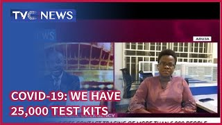 COVID-19: Seven testing Laboratories currently available in Nigeria - NCDC
