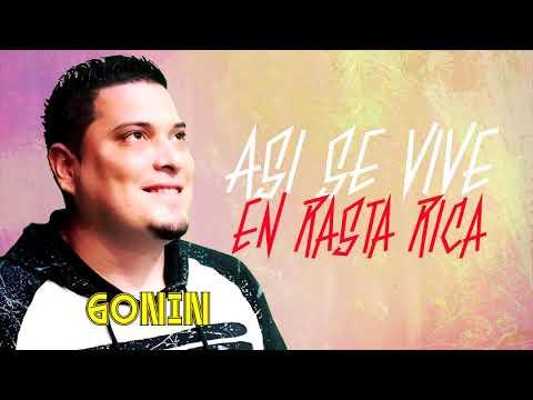 Rasta Rica 🇨🇷(OFICIAL VIDEO) 🔥DANIEL DSY🎙️ GONIN🎙️ LIRIKAL