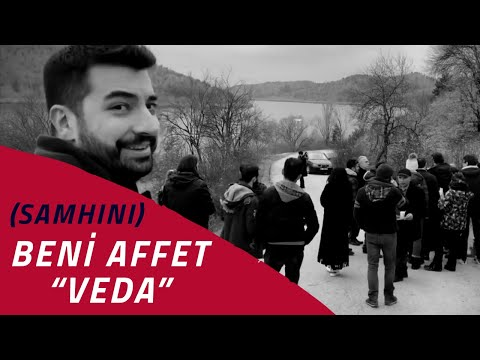"""BENİ AFFET """"VEDA"""" / #NusretŞenay #MertAltınışık ve #GökberkYıldırım 'ın Final Sahnesi Kamera Arkası."""