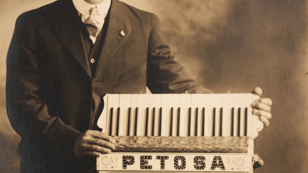 The Petosa Story – Petosa Accordions