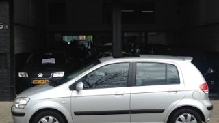Hyundai Getz 1.3i Dynamic Sky  http://www.philipsenauto.nl