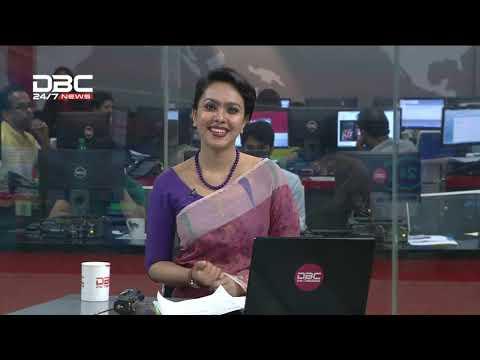 ছয় হলে ছাত্রলীগের পূর্ণ প্যানেল জয়ী || Songbad Somprosaron || DBC NEWS 11/03/19