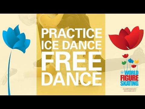 Free Dance Practice - Helsinki