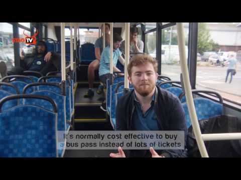 Guide To: Arriva Services