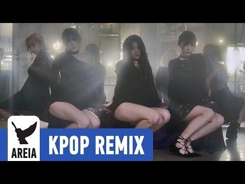 9MUSES - Sleepless Night | Areia Kpop Remix #202