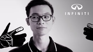 INFINITI Engineering Academy - Class of 2018 - Yifei