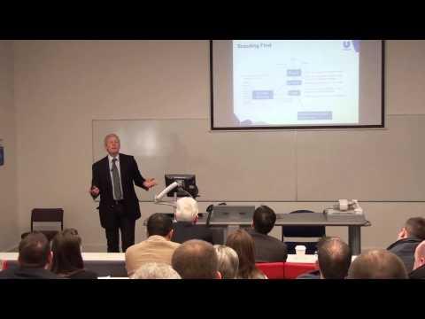Roger Leech - How Unilever Finds Technology Partners