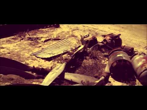 Iberia Sumergida - Héroes del Silencio videoclip oficial en Alta calidad (Audio HD)