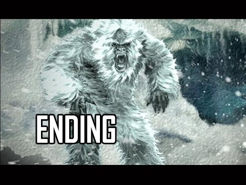 Far Cry 4 Valley Of The Yetis DLC Walkthrough Part 14 - ENDING (FC4 Gameplay )