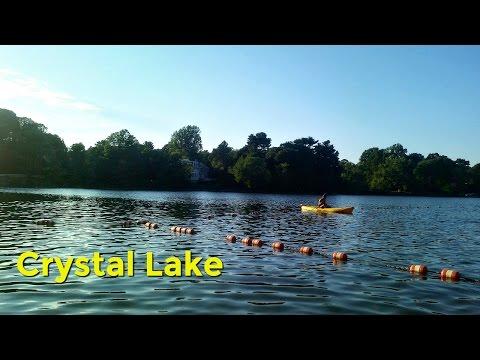 Crystal Lake (Newton, Massachusetts)