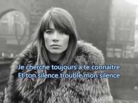 FRANCOISE HARDY -  LA QUESTION