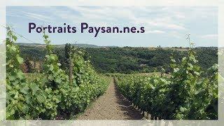 Portraits Paysan.ne.s