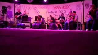 Niaz Diasamidze (Feat. Nino qatamadze, Robi Kukhianidze) - Siyvaruls Tu Ram Gaaqobs (Improvizacia)