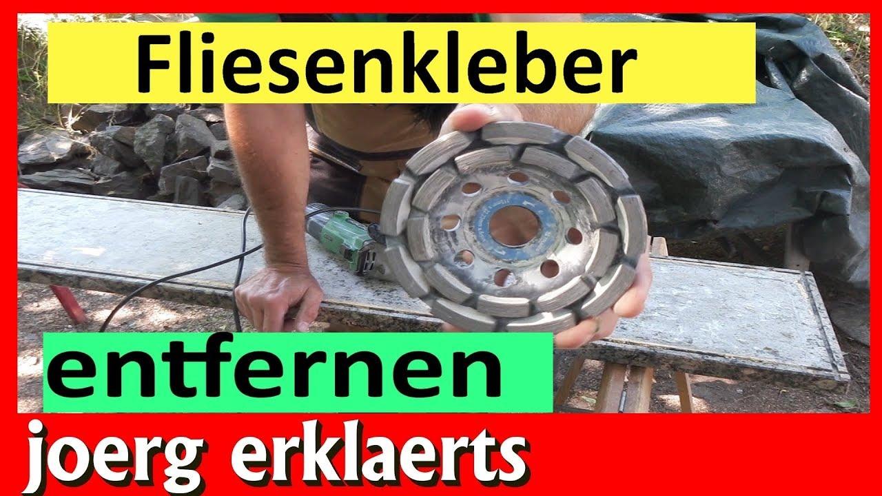 Estrich Fliesenkleber Mauerwerk Universal PROFI Diamant-Schleiftopf 125mm x 22,23mm Topfschleifer Schleifteller doppelreihig f/ür Beton