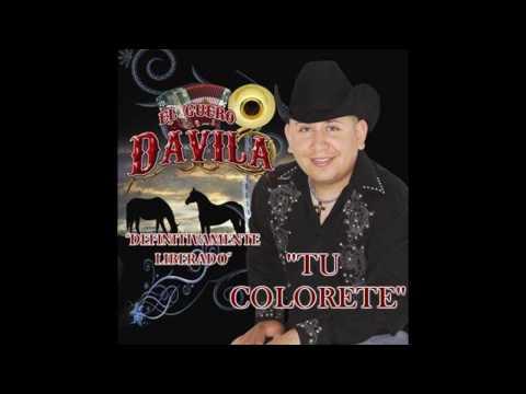 TU COLORETE-EL GUERO DAVILA