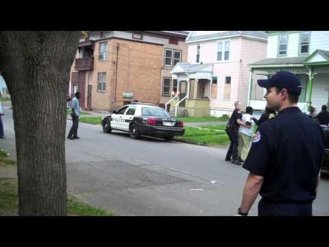 Ghetto Fight/ Face Kick/  Suspect UTICA