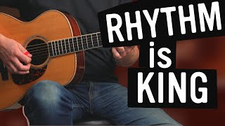 Are Your Blues Solos Missing This IMPORTANT Thing? acoustic bluesguitarinstitute lesson