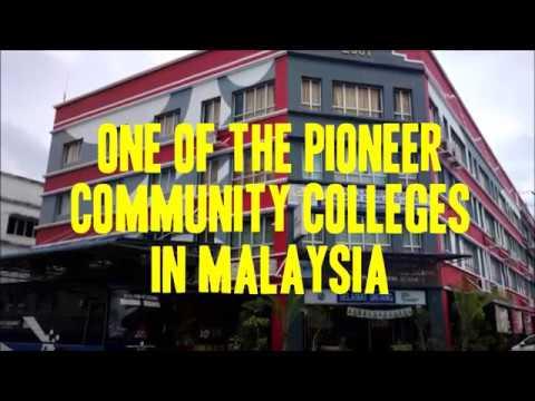 [TESL] COMMUNITY AND EDUCATION- SEGAMAT COMMUNITY COLLEGE