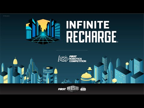 FRC 2020 Infinite Recharge Ceremony Opening Official Video