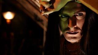 Jack Kesy Interview - The Strain (FX)