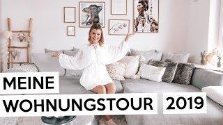 XXL TOUR durch meine TRAUMWOHNUNG in MÜNCHEN 😍 | Coco