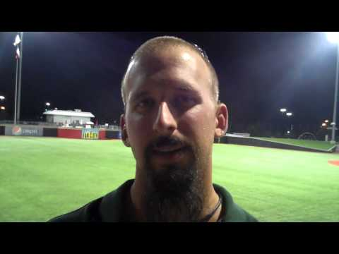 Post-Game - 8/26 - Grand Prairie