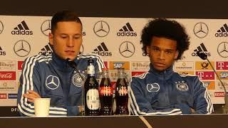 Deutschland Frankreich Fußball 16 Oktober 2018 Kommentar Draxler