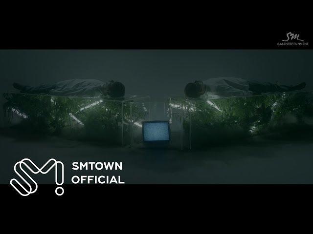 TVXQ! 동방신기 'Rise As One (Sung By MAX CHANGMIN)' MV