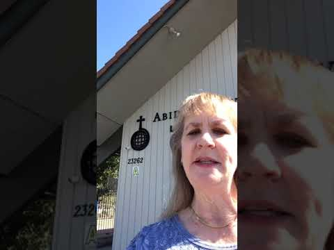 Abiding Savior Lutheran School Virtual Tour/April 2020