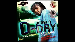 Deablo - Rack City Freestyle - D-Day Mixtape (June 2012)