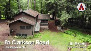 81 Clarkson Road, Chestertown NY 12817 | Real Estate | All-American Properties