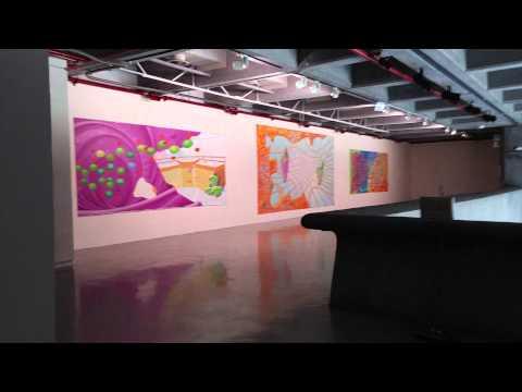Taipei fine art museum 2014