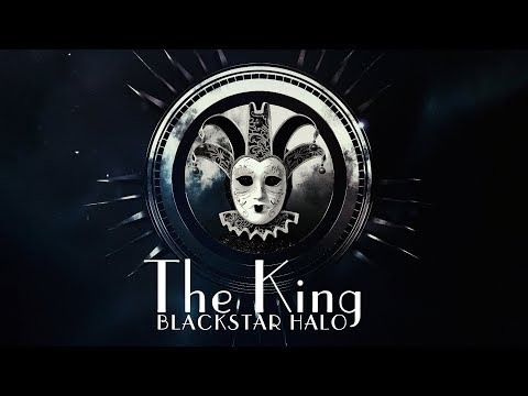 Blackstar Halo - The King (Official lyrics video) Mp3