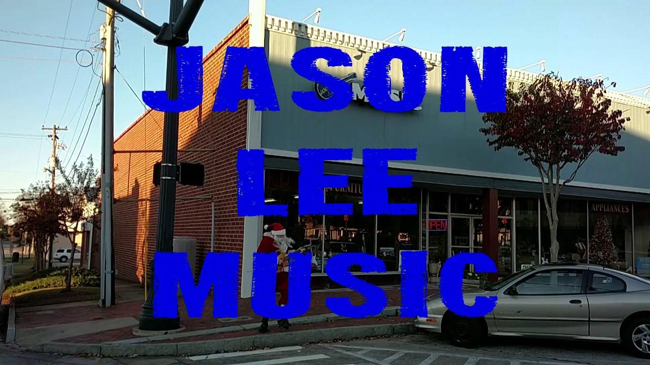 Jackson Appliances Jason Lee Music Jackson Ga Youtube